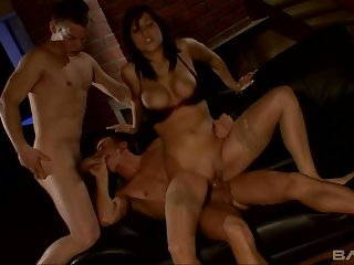 Bisexual Escapist Scene 2