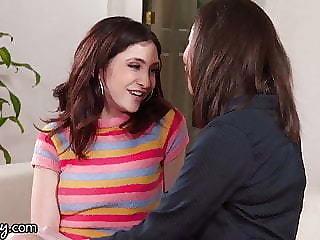 GIRLSWAY Jane Wilde Explores Lez Anal Desires round Dr. Casey