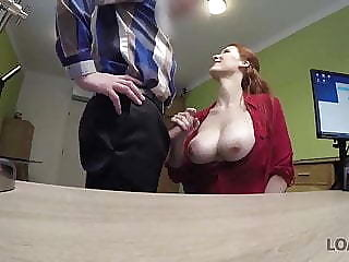 LOAN4K. Direction for stipend was declined so why redhead