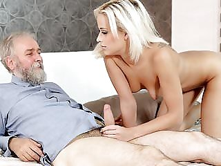 dadDY4K. Lusty father of her day
