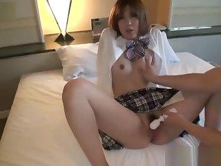 Hottest porn video Creampie unbelievable watch show