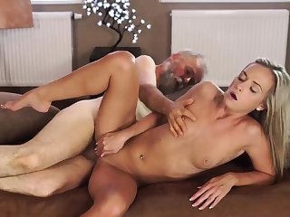 Old hairy cunt and mature dildo vilify hd Sexual